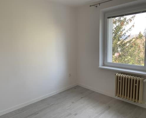 REkonštrukcie bytového jadra Žilina