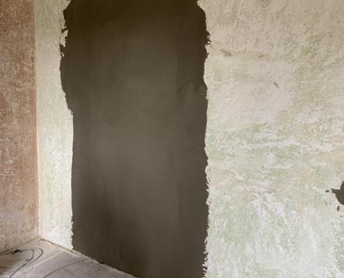 rekonštrukcia bytového jadra Žilina