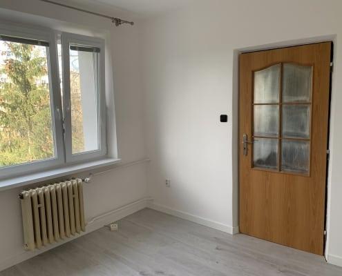 rekonštrukcia obývačky a kúpeľne Žilina