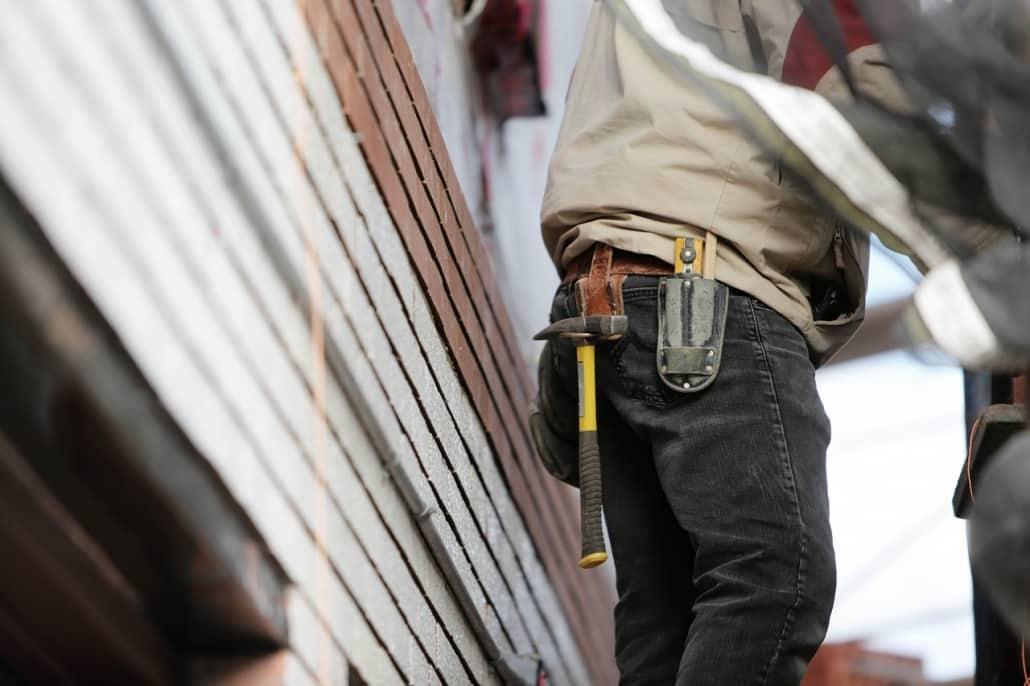 rekonštrukcie domov a bytov Žilina